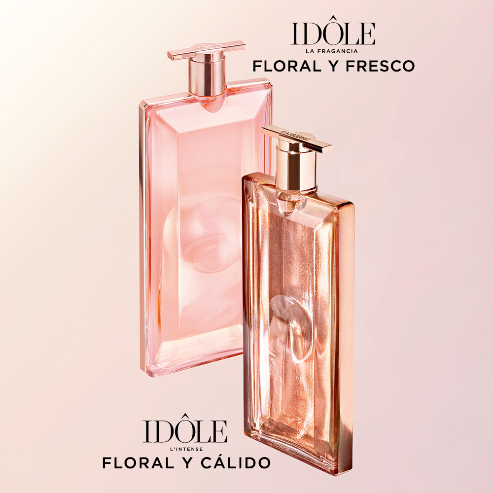 Eau de Parfum Idole