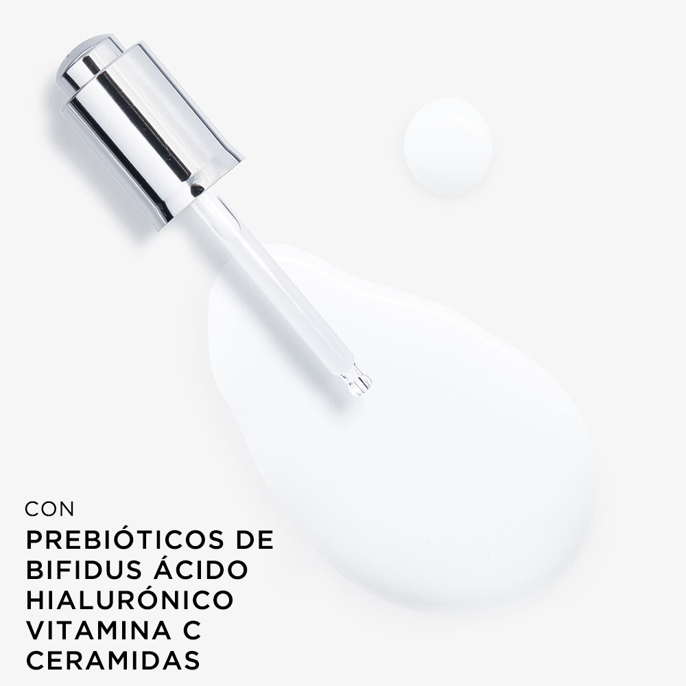 Suero facial Advanced Génifique