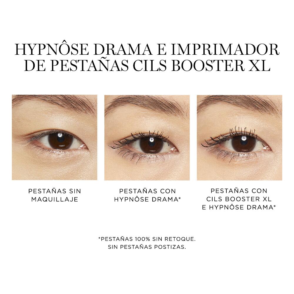 Máscara Hypnôse Drama