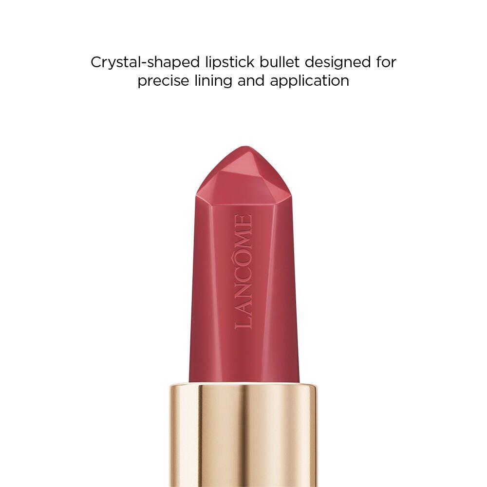 Lápiz labial L'Absolu Rouge Ruby Cream