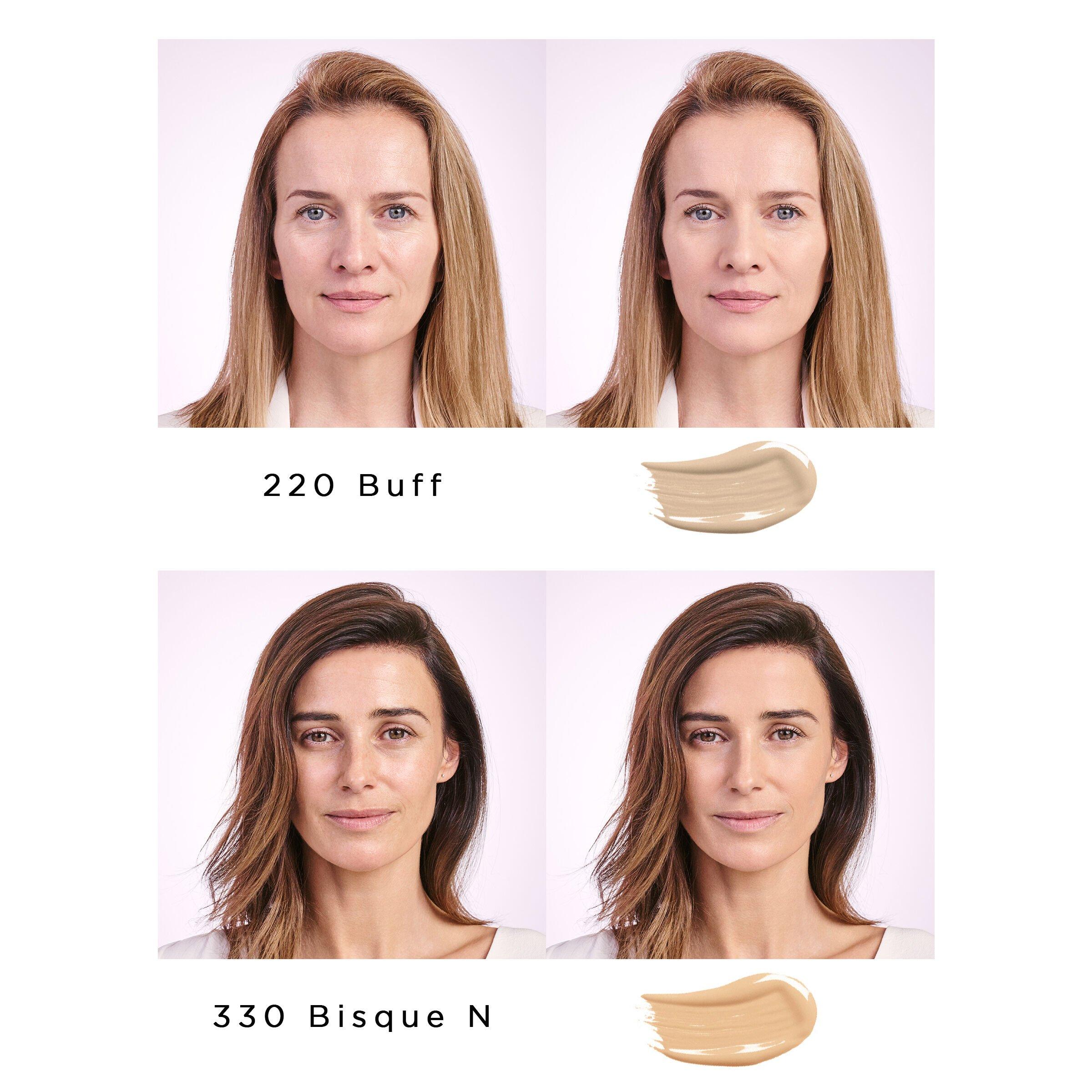 Base de maquillaje Renergie Lift Makeup con FPS 27
